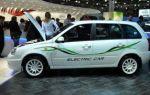 Русские электромобили лада эллада — всё о ремонте лада