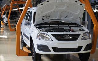 Автомобильный рынок в санкт-петербурге подрос на 0,1 процент — всё о ремонте лада