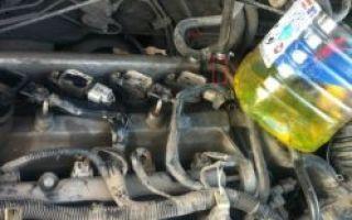 Чистка форсунок своими руками – профилактика топливной форсунки: фото — всё о ремонте лада