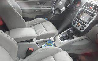 Как устранить неприятный запах в автомобиле — всё о ремонте лада