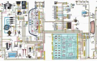 Система охлаждения ваз 2110 (инжектор, 8 и 16 клапанов): фото — всё о ремонте лада