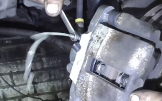 Профилактика главного тормозного цилиндра лада калина — всё о ремонте лада