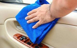 Как удалить царапину с пластика без спец.инструмента в домашних условиях — всё о ремонте лада