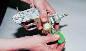 Регулировка карбюратора ваз 2106: пошаговая инструкция — всё о ремонте лада