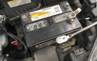 Как выбрать аккумулятор для автомобиля? — всё о ремонте лада