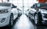 Снижение уровня продаж авто на вторичном рынке — всё о ремонте лада