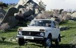 «автоваз» о новой lada 4×4 — всё о ремонте лада