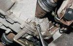 Проверка уровня масла в кпп калины — всё о ремонте лада