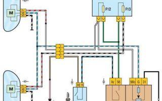 Диагностика блок-фары — всё о ремонте лада