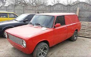 Советский электромобиль 2801 — всё о ремонте лада