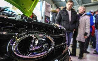 Эксперты говорят о повышении спроса на авто сегмента lcv — всё о ремонте лада