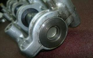 Видео о теории и практике разрезной шестерни на автомобилях ваз 2101 — 2107 — всё о ремонте лада