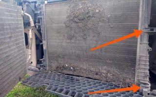 Установка дополнительной сетки на решетку радиатора лады веста. фото. видео — всё о ремонте лада