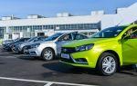 Руководство автоваз планирует поставлять свои автомобили в китай — всё о ремонте лада
