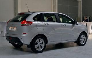 «лада иксрэй» вдохновила китайцев на создание похожего автомобиля landwind x2 — всё о ремонте лада