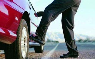 Советы начинающему водителю — всё о ремонте лада