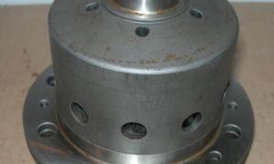 Всё о редукторе заднего моста ваз: передаточное отношение редуктора — всё о ремонте лада
