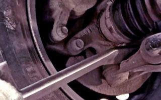 Как проверить шаровую опору – диагностика неисправностей на автомобиле ваз — всё о ремонте лада