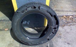 Давление в шинах — всё о ремонте лада