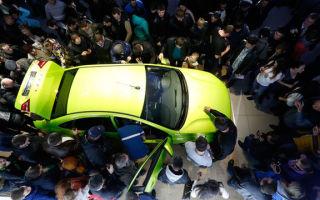 Уральский успех «автоваз»: объем реализации  «весты» и «иксрэй» в 2020 в екатеринбурге возрос на 50%. — всё о ремонте лада