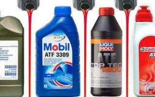 Что влияет на периодичность замены масла в кпп — всё о ремонте лада