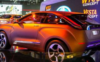 Копия lada xray будет представлена на автосалоне в шанхае — всё о ремонте лада