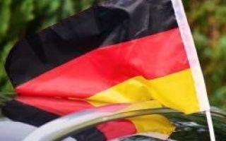 Бюджетные машины из германии — всё о ремонте лада