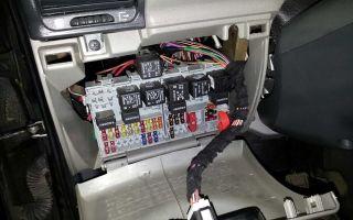 Электрический усилитель рулевого управления – виды и неисправности — всё о ремонте лада