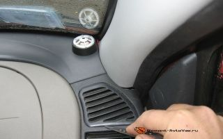 Как предотвратить запотевание окон в автомобиле — всё о ремонте лада