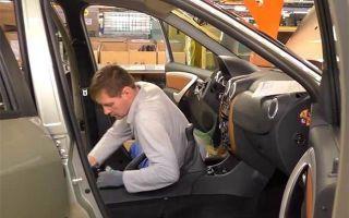 План выхода «автоваза» из кризиса — всё о ремонте лада