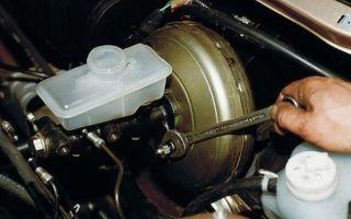 Как избежать «лишней» прокачки тормозной системы — всё о ремонте лада