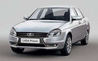Позиции на российском рынке lada vesta и xray — всё о ремонте лада