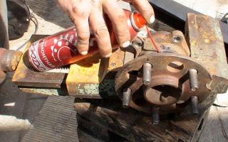 Как продлить срок службы ступичного подшипника передней подвески — всё о ремонте лада