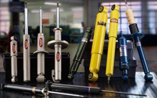 Проверка работоспособности амортизаторов багажника — всё о ремонте лада