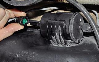 Периодичность замены топливного фильтра – когда его нужно менять — всё о ремонте лада