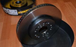 Можно ли продлить срок службы тормозных дисков — всё о ремонте лада