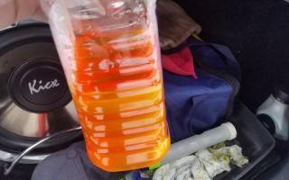 Как избежать частой замены охлаждающей жидкости — всё о ремонте лада