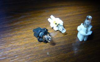 Диагностика ламп приборной панели — всё о ремонте лада