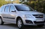Модификация лады ларгус теперь на официальном сайте «автоваза» — всё о ремонте лада
