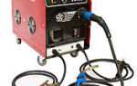 Электромагнитный клапан газа в полуавтомат «темп», отзыв о полуавтомате «темп» — всё о ремонте лада