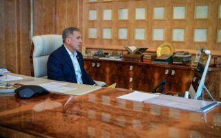 Встреча президента республики татарстан с н. мором — всё о ремонте лада