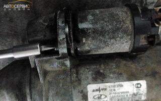 Ремонт стартера автомобиля ваз, основные неисправности — всё о ремонте лада