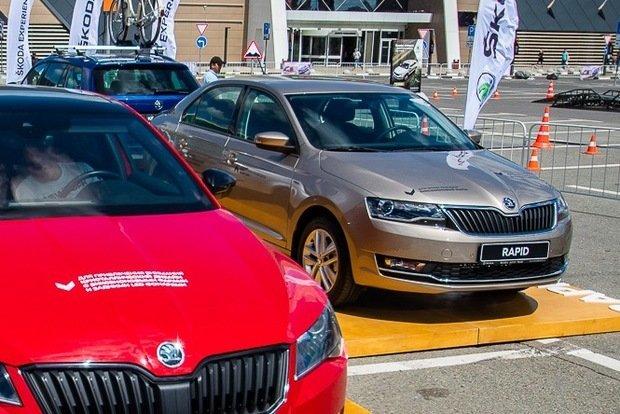 Объемы реализации отечественного автомобильного рынка стали больше на 9,4% - всё о ремонте Лада