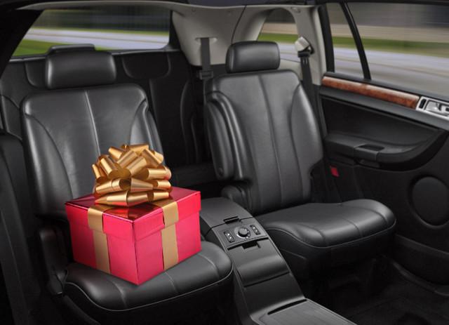 Лучшие подарки автовладельцу на праздник - всё о ремонте Лада