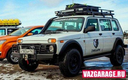 Спецверсии «Гранта» и «Калина» к полувековому юбилею «АвтоВАЗа» (фото) - всё о ремонте Лада
