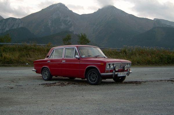 «Лада ИксРэй» доказала, что ни мороз, ни отсутствие дороги ей не страшны - всё о ремонте Лада