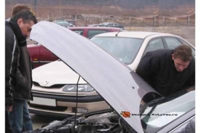 Особенности выбора автомобиля при покупке - всё о ремонте Лада