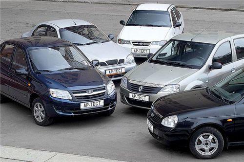 Выявлен самый бюджетный автомобиль по затратам ТО. Им стал седан «Лада Гранта» - всё о ремонте Лада