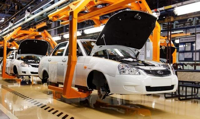 Глава «АвтоВАЗа» о прекращении выпуска Приоры - всё о ремонте Лада