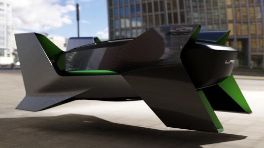 lada-2050: машина будущего - всё о ремонте Лада